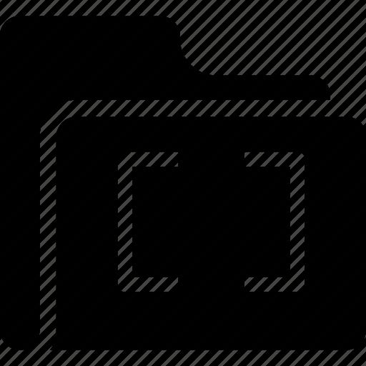 catalog, directory, document case, folder, index, jacket, portfolio, roll, schedule, sked, warning icon icon
