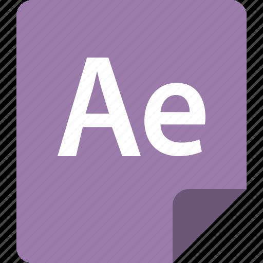 ae, data, document, file, files icon
