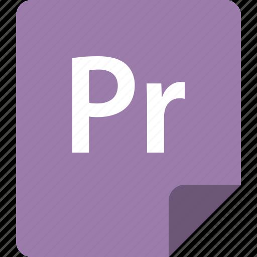 data, document, file, format, pr icon