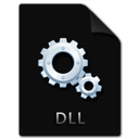 dll, file icon