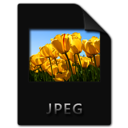 file, jpeg, jpg icon