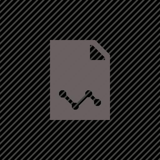 data, file, type icon