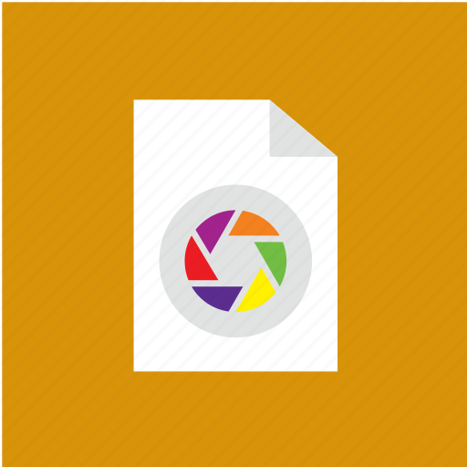 Filetype, extension, file, format icon - Download on Iconfinder