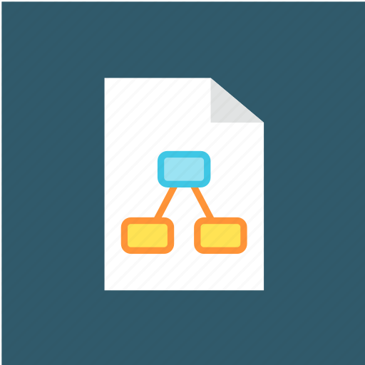 Filetype, chart, extension, file, format icon - Download on Iconfinder