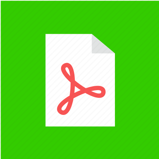 adobe, extension, file, filetype, format icon