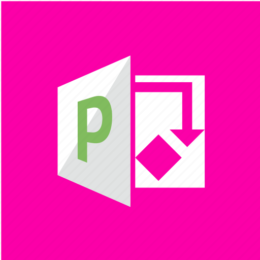 extension, filetype, format, publisher icon