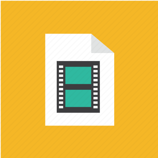 extension, filetype, format, mieov icon