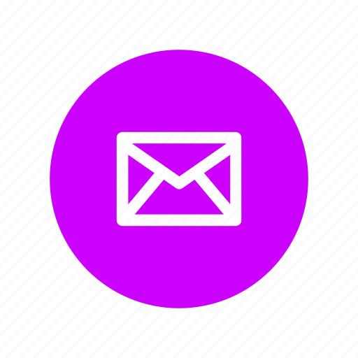 call, communication, contact, email, letter, mail, send icon
