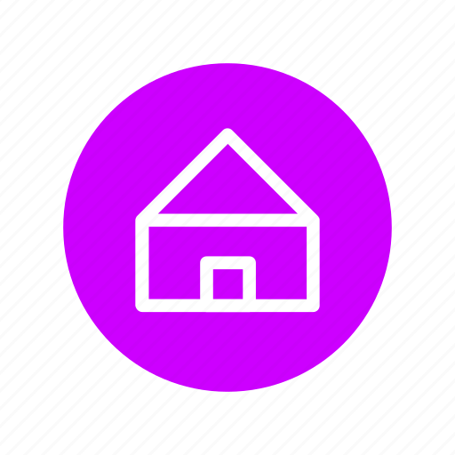 home, house, index icon
