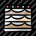 cake, food, culinary, menu, cuisine