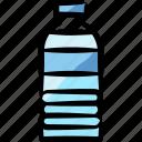 mineral water, fresh, drink, healthy diet, beverage, bottle