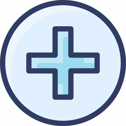 action, add, cross, new, plus icon