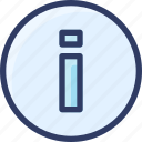 action, alert, detail, information, notification icon