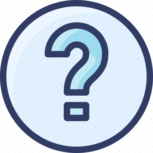 action, detail, information, news, question icon