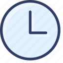 action, clock, history, recent, time icon