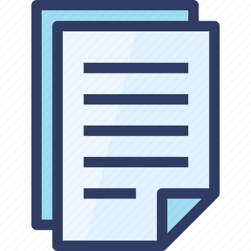 action, document, documents, file, files icon