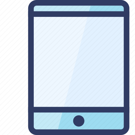 action, device, ipad, mobile, tablet icon