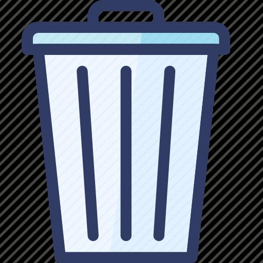action, bin, delete, recycle, trash icon