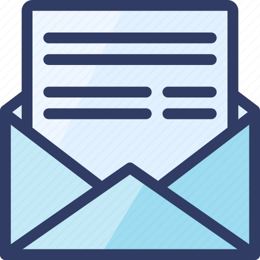 email, mail, marketing, news, newsletter, seo icon