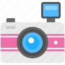 camcorder, camera, dslr, professional camera, video recorder icon