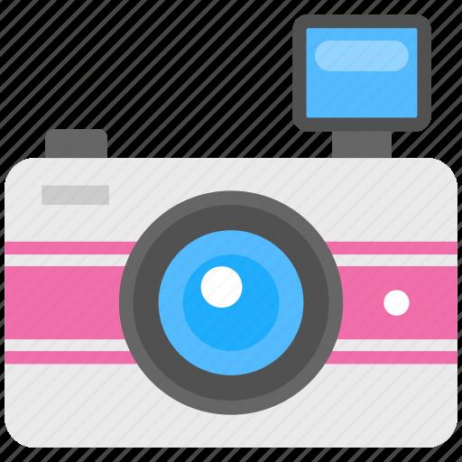 camcorder, camera, dslr, professional camera, video recorder icon