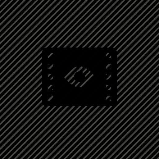 Film, media, seen icon - Download on Iconfinder