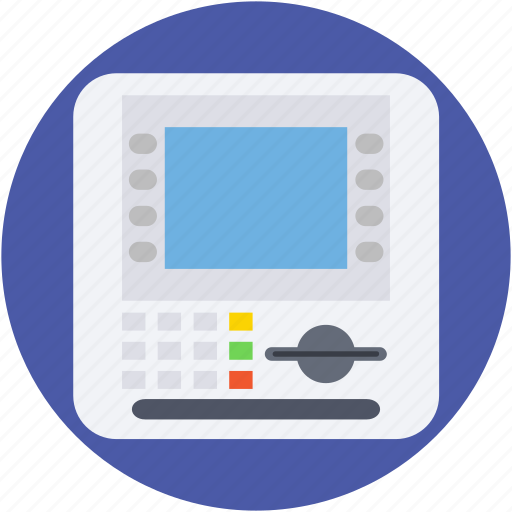 atm, atm machine, automated teller machine, cash deposit machine, cash machine icon