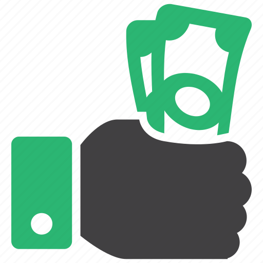 cash, pay, payment icon