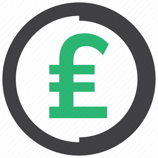 Pound, currency, money icon - Download on Iconfinder