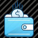 finance, revenue, savings, wallet