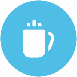 beverage, cup, cup of coffee, cup of tea, mug, tea cup, tea mug icon