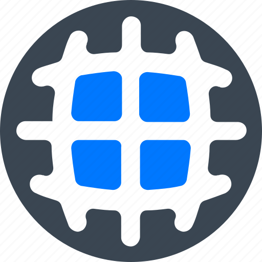 Earth, global, internet, network icon - Download on Iconfinder