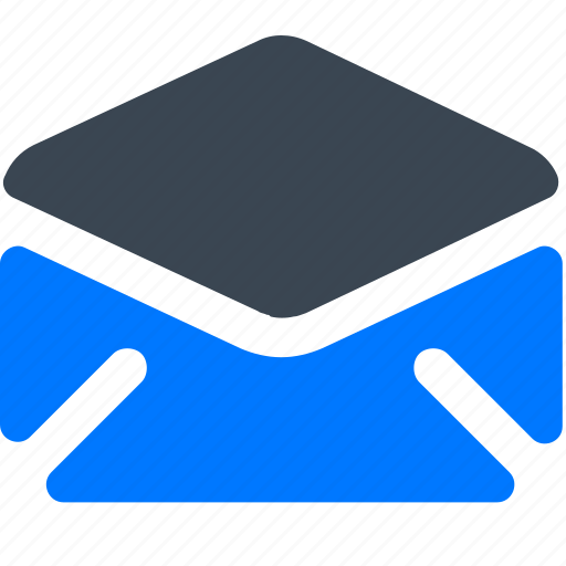 Email, envelop, letter, mail icon - Download on Iconfinder