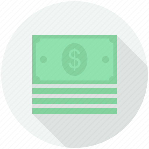 bank, banking, business, cash, currency, finances, money icon