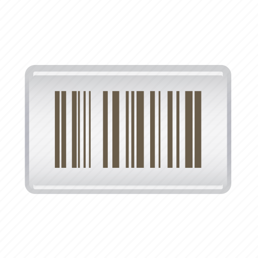 barcode, finance, price, sale icon