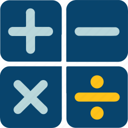 analysis, analytics, business, calculator, finance, money, report icon