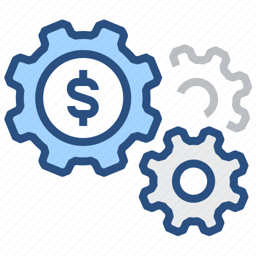 Finance, making, management, money, settings icon - Download on Iconfinder