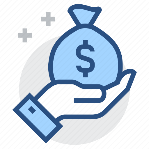 Dollar, finance, money, profit, banking, business, financial icon - Download on Iconfinder