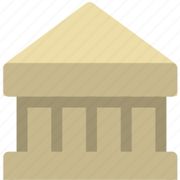 bank, banking, business, finance icon