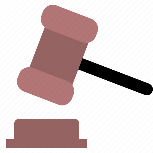 agreement, auction, law, license, term icon