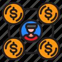 money, finance, management, cash, people