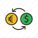 business, credit, finance, money, saving icon