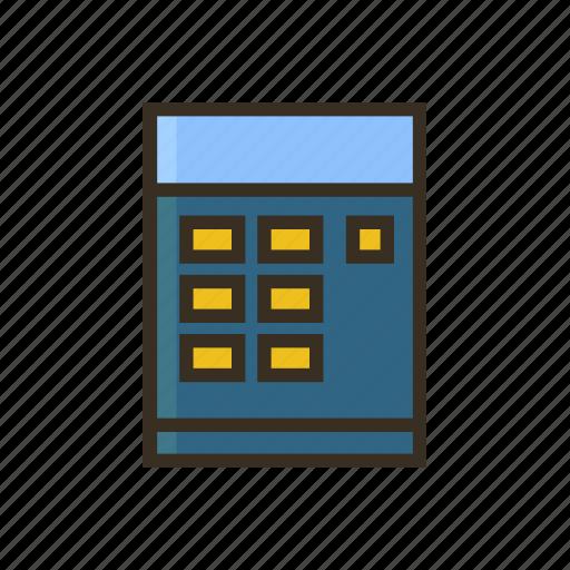 business, credit, finance, money, saving icon