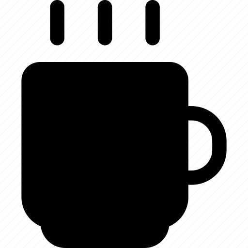 business, coffe, coffe icon, finance, free, free time, solid icon