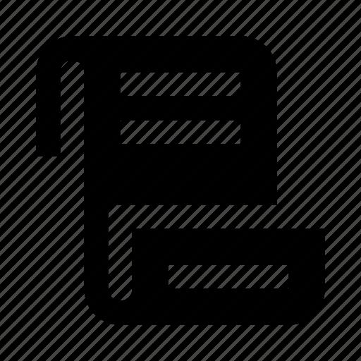 code, file, manuscript, program, roll, script, web icon