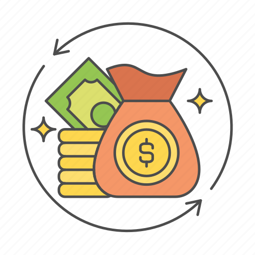 Business, cash, finance, investment, money icon - Download on Iconfinder