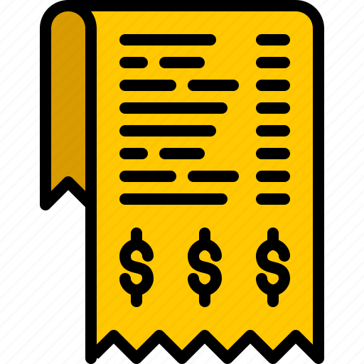 bank, bill, card, credit, finance, money, payment icon