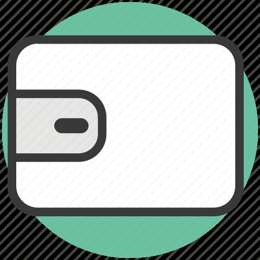 billfold wallet, cash wallet, money wallet, purse, wallet icon