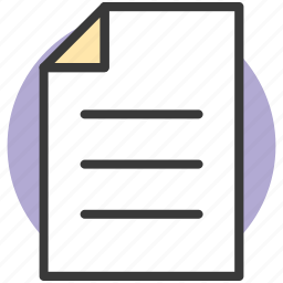 appointment, feed, feed text, list, newsfeed, text icon