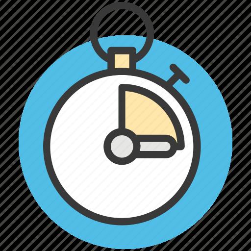 clock, referee, stopwatch, timepiece, timer icon